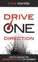 Drive One Direction - Final Cover