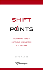 Shift Points Book Cover